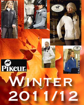 Pikeur Collection Winter 2011/12 CALEVO.com Shop