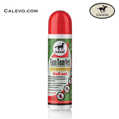 Leovet - Tam Tam Vet - Roll On -- CALEVO.com Shop
