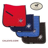Eurostar - Saddle Pad CLASSY 141 - SUMMER 2014 CALEVO.com Shop