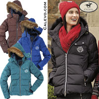 Eurostar - Damen Steppjacke JODIE - WINTER 2014 CALEVO.com Shop