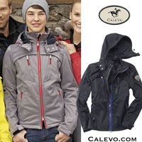 Eurostar - Unisex Softshell Jacke CRUZ - WINTER 2014 CALEVO.com Shop