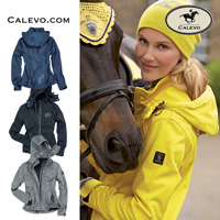 Eurostar - Damen Softshell Jacke KATHY - WINTER 2014 CALEVO.com Shop