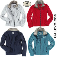 Eurostar - Damen Fleecejacke SANDRA - WINTER 2014 CALEVO.com Shop