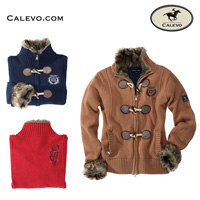Eurostar - Damen Strickjacke MILENA - WINTER 2014 CALEVO.com Shop