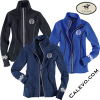 Eurostar - Damen Sweat Jacke MISCHA - WINTER 2014 CALEVO.com Shop