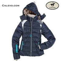 Eurostar - Damen Steppjacke SILKA - WINTER 2014 CALEVO.com Shop