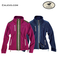 Eurostar - Damen Fleecejacke SALVA - WINTER 2014 CALEVO.com Shop