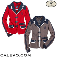 Eurostar - Damen Sweat Blazer TAILOR CALEVO.com Shop