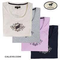 Eurostar - Damen Shirt LEANDRA CALEVO.com Shop