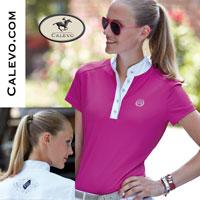 Eurostar - Damen Turniershirt HANNAH CALEVO.com Shop