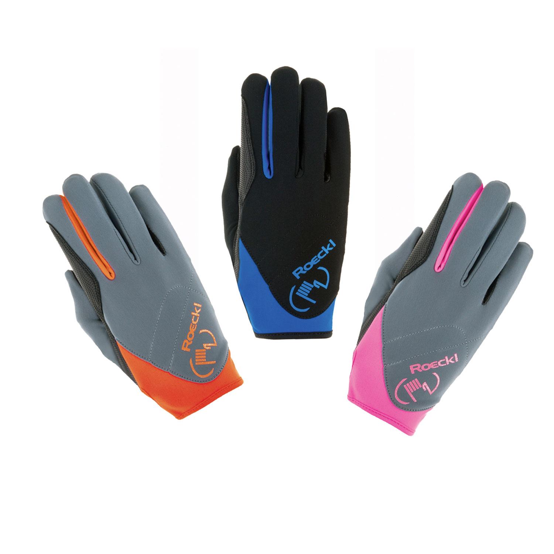 52f71145ee98a3 Roeckl - TEENS winter riding gloves TRUDY - EUR26.91 | CALEVO.com