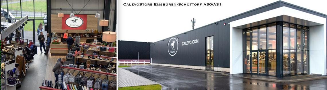 Calevo Store