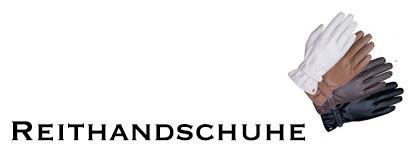 Reithandschuhe