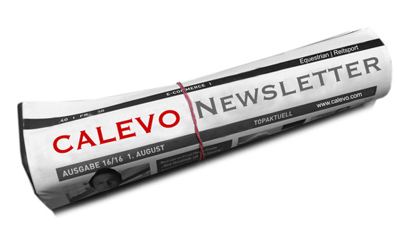 CALEVO Newsletter