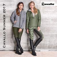 CAVALLO Summer-2017