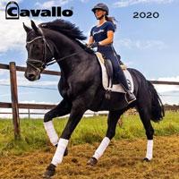 CAVALLO Summer-2020