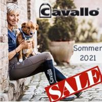 CAVALLO Summer-2021