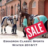 Eskadron ClassicSports-Winter16/17