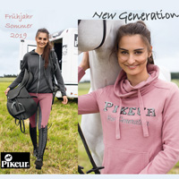 PIKEUR NewGeneration-FS-2019