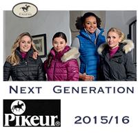 Pikeur-NextGeneration-2015/16