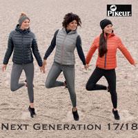 Pikeur-NextGeneration-2017/18