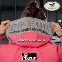Pikeur-NextGeneration-2018/19