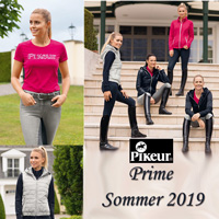 Pikeur PRIME-Sommer-2019