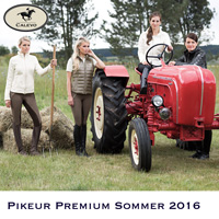Pikeur PRIME-Summer-2016