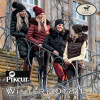 Pikeur PRIME-Winter-2018/19