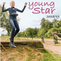 Eskadron YoungStar 2018