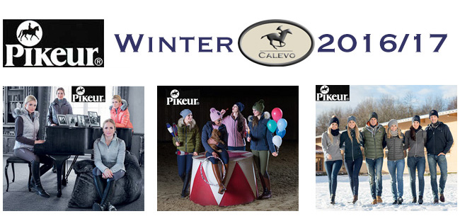 Pikeur PRIME-Winter-2016/17