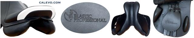 Prestige - Springsattel ELASTIC PROFESSIONAL NEW