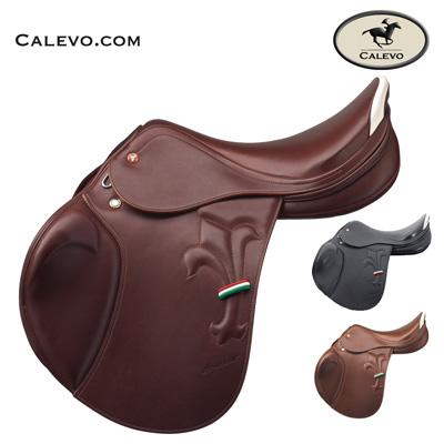 Prestige - Springsattel Arezzo D CALEVO.com Shop