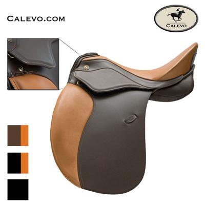 Kieffer - Dressursattel INZELL CALEVO.com Shop