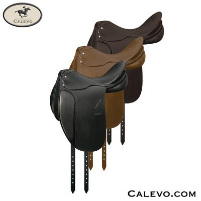 Passier - Dressursattel CORONA CALEVO.com Shop