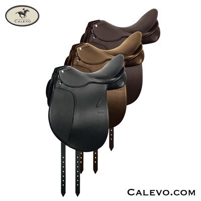 Passier - Dressursattel COMPACT CALEVO.com Shop