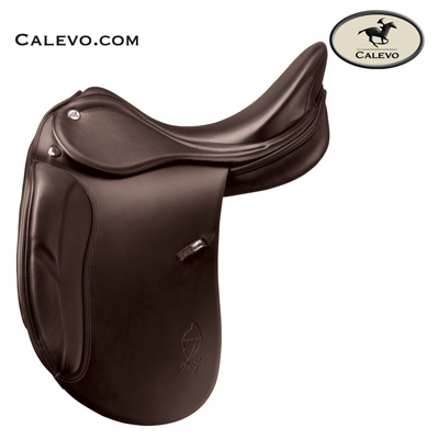 Prestige - Dressursattel X-DOGE -- CALEVO.com Shop