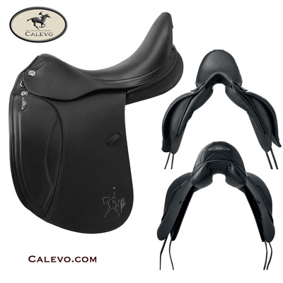 Prestige - Dressursattel X-HELEN CALEVO.com Shop