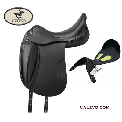 Prestige - Dressursattel X-HELEN K CALEVO.com Shop