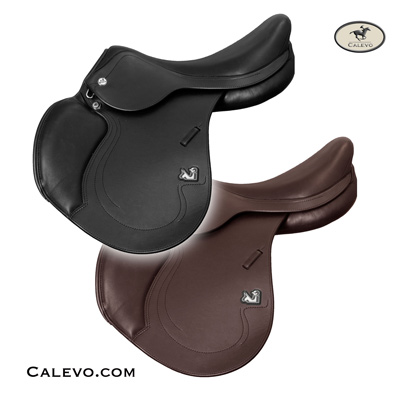 Prestige - jumping saddle X CONTACT