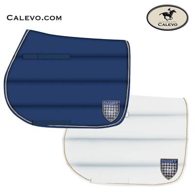 Passier - Micro Schabracke BLUE EDITION CALEVO.com Shop