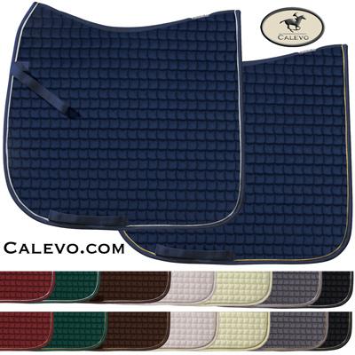 Eskadron - Cotton Schabracke mit Kordel -- CALEVO.com Shop