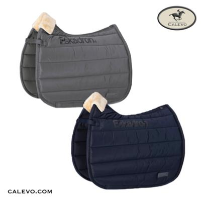 Eskadron - Sattelpad GLOSSY PAD - REFLEXX 2020 CALEVO.com Shop
