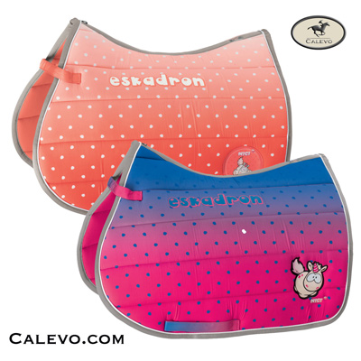 Eskadron - Schabracke Polopad FADE - NICI Collection CALEVO.com Shop