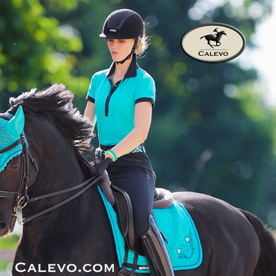Eurostar - Saddle Pad LOTUS - SUMMER 2016 CALEVO.com Shop