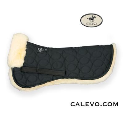 CALEVO - Lammfell Sattelkissen COMFORT CALEVO.com Shop