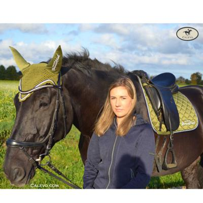 CALEVO - Schabracke HORSECLUB CALEVO.com Shop
