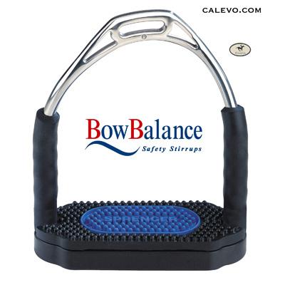 Sprenger - Sicherheitssteigbügel Bow Balance CALEVO.com Shop