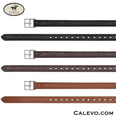 Passier - Steigbügelriemen Soft Touch CALEVO.com Shop