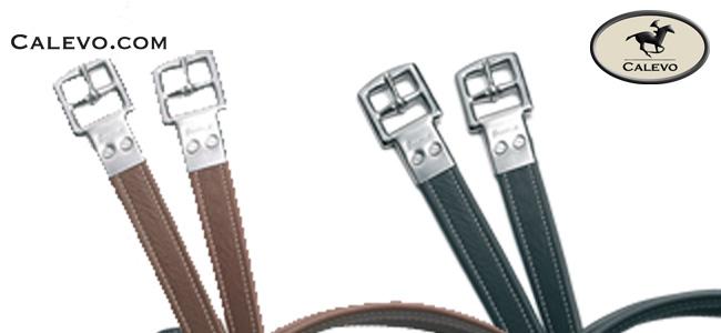 Prestige - Steigbügelriemen aus Leder